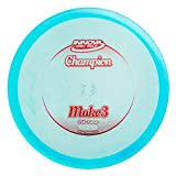 Innova Disc Golf Champion Material Mako 3 Golf Disc, 178-180gm (Colors may vary)