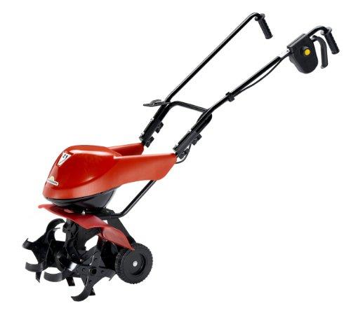 Eurosystems 947850000 Motozappa elettrica, 900 W, Rosso