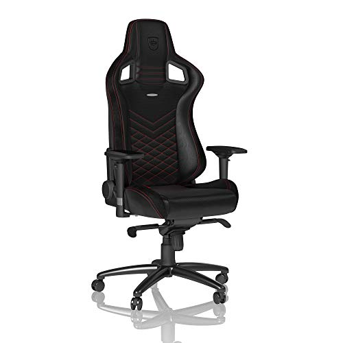 noblechairs Epic Gaming Chair - Office Chair - Desk Chair -...