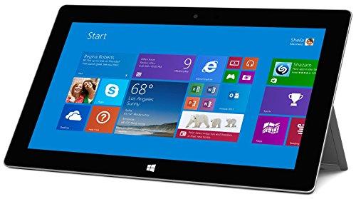 Microsoft Surface 2 64GB Tablet - Windows RT 8.1, 10.6