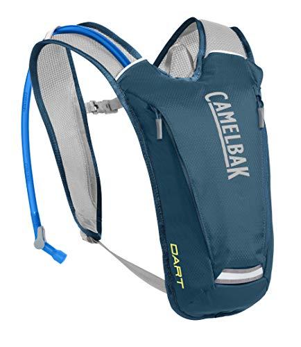 CAMELBAK Unisex– Erwachsene Dart 50 oz Corsair Teal/Sulphur Spring, blau, Einheitsgröße