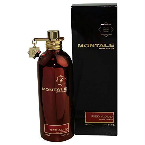 MONTALE Eau de Parfum Spray, Red Aoud, 3.3 Fl Oz