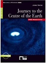 Reading + Training: Journey to the Centre of the Earth + Audio CD (Reading & Training: Step 2) (Mixed media product) - Common