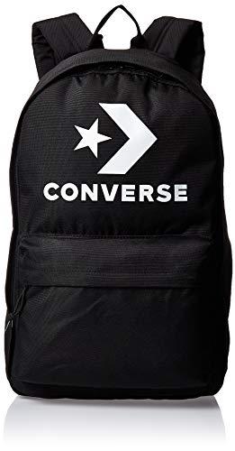 Converse Ss 2019 Rucksack, 46 cm, 22 liters, Schwarz (Nero)