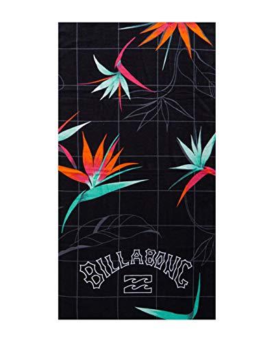 BILLABONG™ - Toalla de PlayaEstampada - Hombre - U - Negro