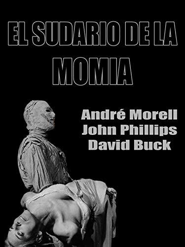 El sudario de la momia