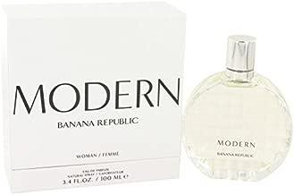 Banana Republic Modern by Banana Republic Eau De Parfum Spray 3.4 oz for Women - 100% Authentic