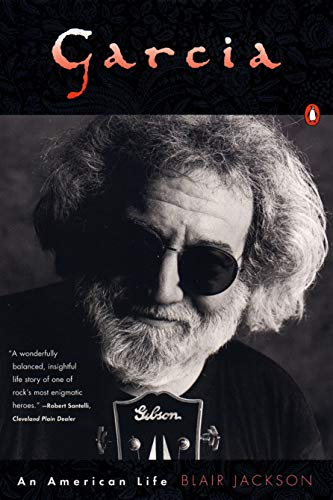 Garcia : An American Life