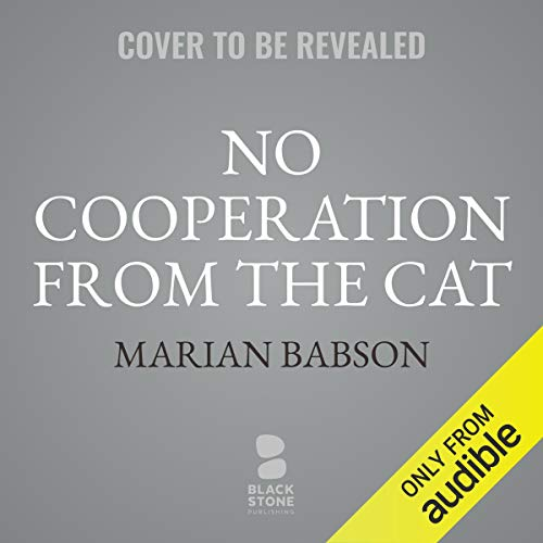 No Cooperation from the Cat audiobook cover art