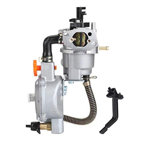 Moto Carburadores Accesorios Bomba Agua C&arburador Combustible Dual Generador Gasolina Bobina De...