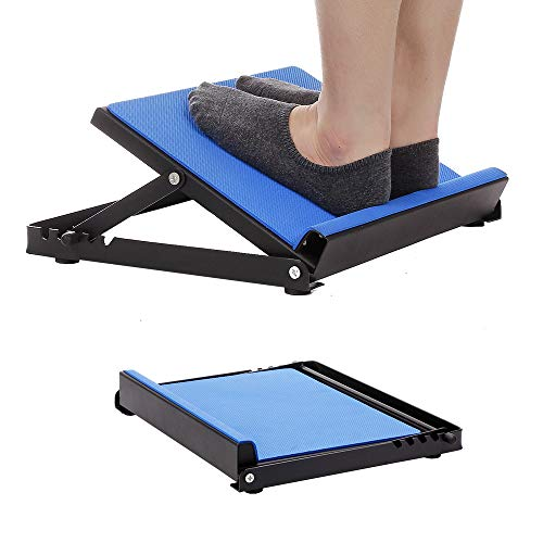 Calf Stretcher Slant Board Ankle Foot Calf Stretch Raise Machine