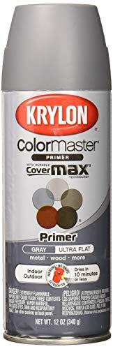 Krylon K01318, Grey