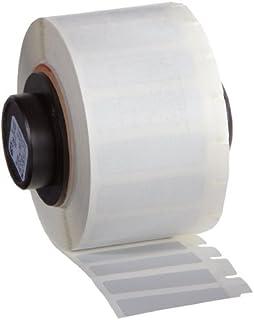 Industrial Labels B-490 Freezerbondz Polyester Matte Finish White ...