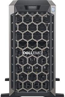 Dell EMC PowerEdge T440 5U Tower Server - 1 x Xeon Bronze 3204-16 GB RAM - 1 TB (1 x 1 TB) HDD - 12Gb/s SAS, Serial ATA/60...