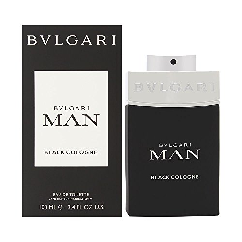 Bulgari Profumo Man in Black Cologne Edt - 100 Ml
