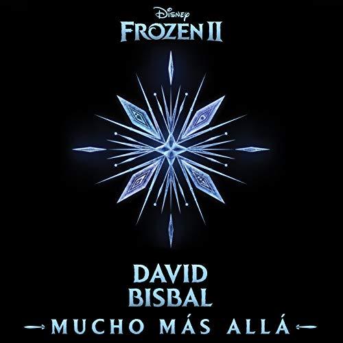 Mucho más allá (De 'Frozen 2')