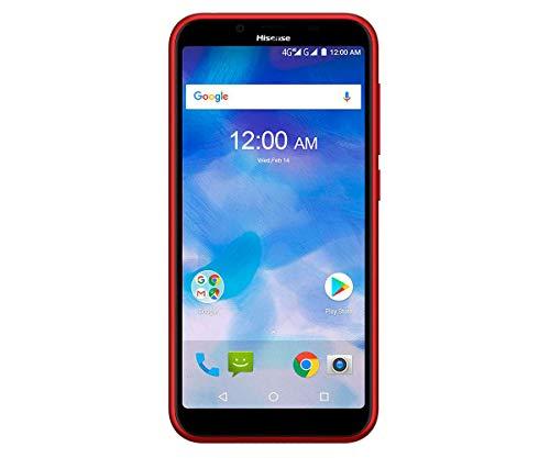 Hisense F17 Pro Smartphone 5,45 , Quad Core, 2 GB RAM, 16 GB