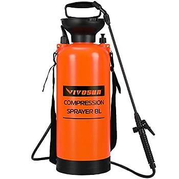 Best 2 gallon garden sprayer Reviews
