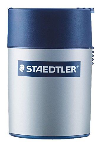 STAEDTLER 511 001 - Pack de 10 afilalápices: Amazon.es: Oficina y papelería