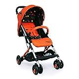 Cosatto Woosh 2 Pushchair – Lightweight Stroller From Birth to 25kg - One