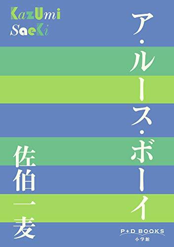 ア・ルース・ボーイ (P+D BOOKS)
