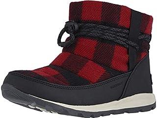 حذاء ويتني قصير الثلج للنساء من SOREL