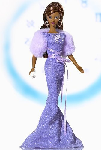 Barbie 2004 Aquarius