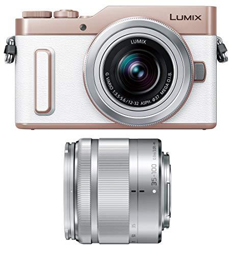 Panasonic(パナソニック)『LUMIXDC-GF10WA』
