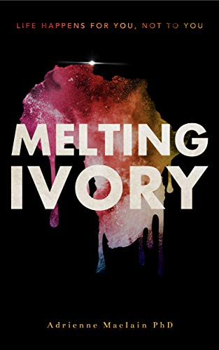 Melting Ivory by Adrienne MacIain ebook deal