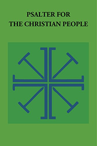 Psalter for the Christian People: An Inclusive Language ReVision of the Psalter of the Book of Common Prayer 1979 (Pueblo Books)