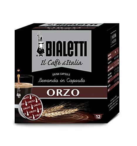 Bialetti Orzo - 12 Capsule