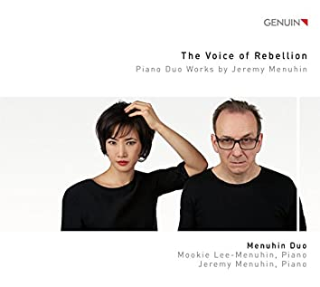 The Voice of Rebellion