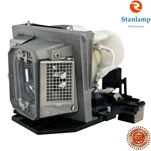 317-1135 Replacement Lamp Original Quality Bulb with Housing for DELL 4210X 4310WX 4610X 4220 4320 Projector by Stanlamp