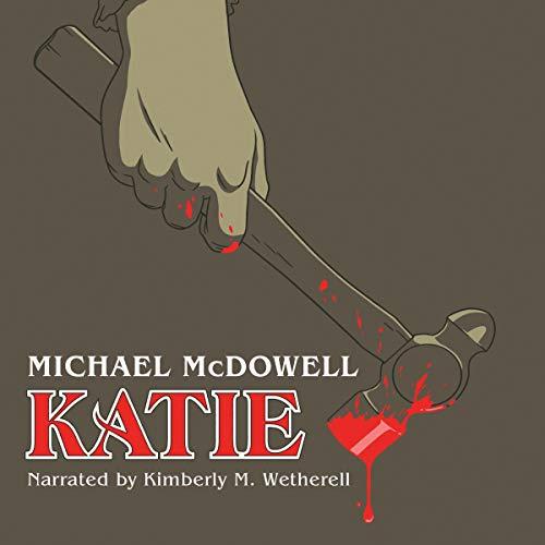 Katie cover art