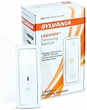 Sylvania Smart Home 73743 Lightify Smart Dimming Switch, Dimmer, White