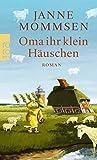 Oma ihr klein Häuschen (Die Oma-Imke-Reihe, Band 1)
