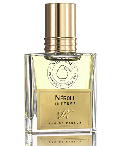 Neroli Intense by Parfums De Nicolai Eau De Parfum 1 oz Spray