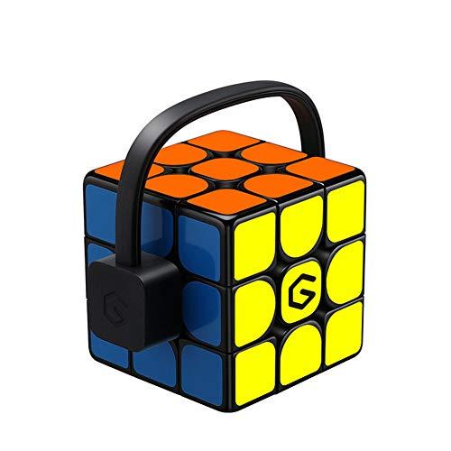 Speed Cube Giiker I3S APP Enseñanza Sincronización en tiempo real 30 segundos Recuperación rápida Juguetes educativos Cubos mágicos Rompecabezas Cubos de rompecabezas Juguete de descompresión exótica