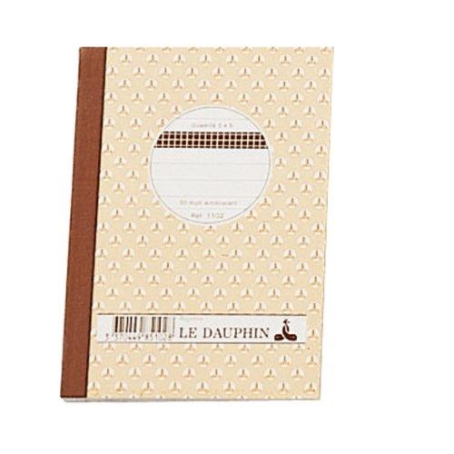 Le Dauphin 1112 - Cuadernos de papel autocopiativo (10