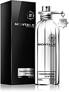 100% Authentic MONTALE FOUGÈRES MARINE Eau de Perfume 100ml Made in France