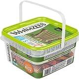 Whimzees Variety Value Box Small (56 Treats)