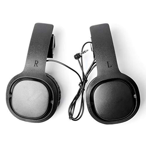 1 par de auriculares intraurales de juego VR para Oculus Rift S VR Accesorios (Electrónica)