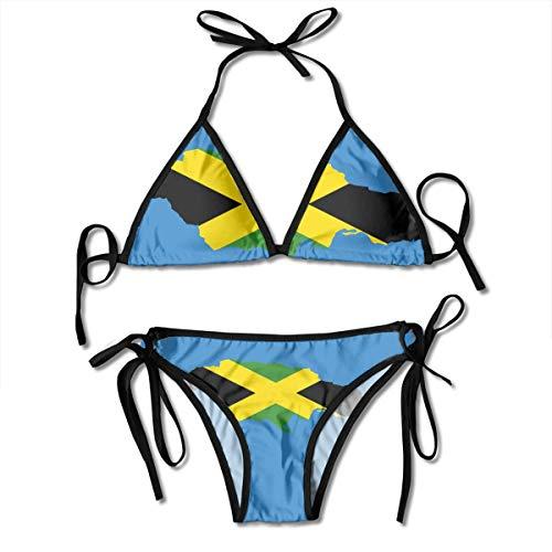 Bikini Jamaica  marca NHJM