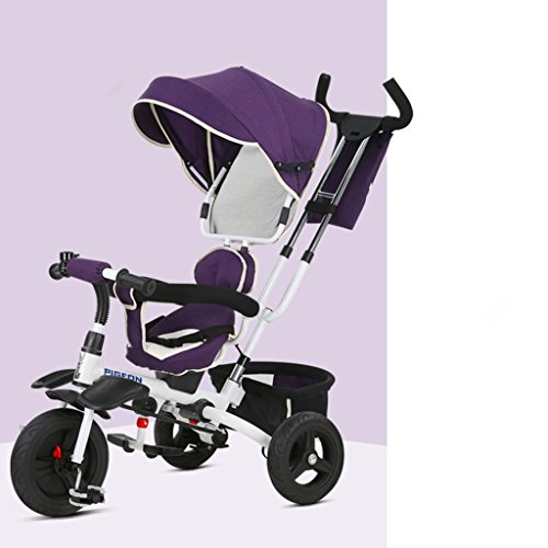Buy Bargain SI YU Baby Stroller High Landscape Foldable Pram Baby Carriage Very Easy Portable Foldin...