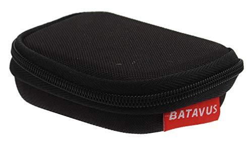 BATAVUS Aufbewahrungskoffer für E-Bike oder Fahrrad Computer-Display