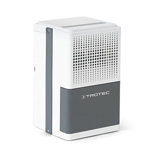 TROTEC Komfort Luftentfeuchter TTK 25 E