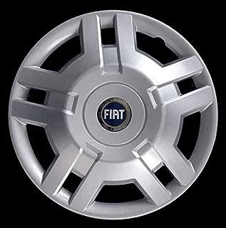 4 G/én/érique Fiat Panda Enjoliveur Quattro 1302 Enjoliveur Diam/ètre 13 /à partir de 2008