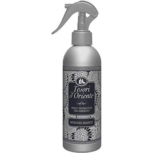 Tesori D´oriente Muschio Bianco Aromatisches Raumspray 250ml