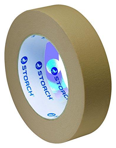 STORCH EASYpaper Papierklebeband Das Braune 30mm x 50m