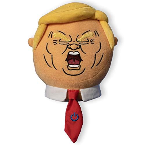 TALKING HEADS POTUS Edition, Interactive Donald...